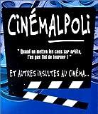echange, troc  - Cinémalpoli rictus, numéro 24