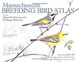 img - for Massachusetts Breeding Bird Atlas (Massachusetts Audubon Society) book / textbook / text book