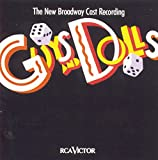 Guys and Dolls: 1992 Broadway Cast Recording