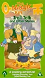 The Magic Key - Troll Talk and Other Stories [VHS]