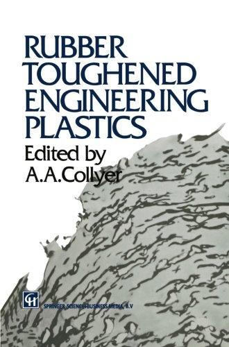 Rubber Toughened Engineering Plastics