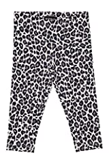 Kate Mack Baby-Girl's Infant Wild Things Legging