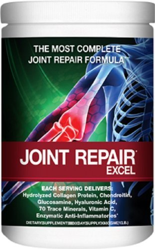 Joint Repair Excel-Collagen Joint Supplement And More For People Suffering From Joint Pain, Knee Pain, Meniscus, Disc, Tendon, Ligament Problems. Also Fasciitis, Muscular Pain, Osteoporosis, Stiffness And Mobility Could Benefit From Taking This Supplement