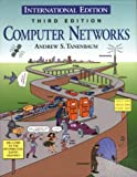 Computer Networks: International Edition (0133942481) by Tanenbaum, Andrew S.