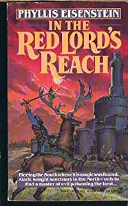 In the Red Lord's Reach (Tales of Alaric the Minstrel) by Phyllis Eisenstein