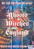 Ghosts And Witches Of Olde England [DVD] [2002]