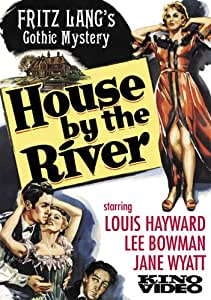 House By the River (1949) [Import]
