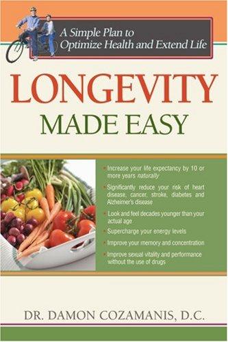 Longevity Made Easy