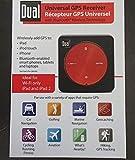 Dual XGPS150 Universal Bluetooth GPS Receiver (技適マーク付き)
