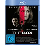 "The Box - Du bist das Experiment [Blu-ray]von ""Cameron Diaz"""