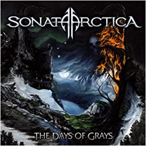 The Days Of Grays (2CD Limited Edition)