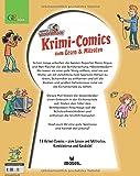 Image de Redaktion Wadenbeißer: Krimi-Comics zum Lesen & Mitraten