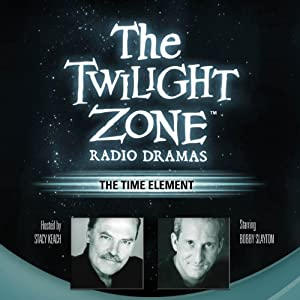 The Time Element Radio/TV Program