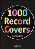 echange, troc Michael Ochs - 1000 Record Covers