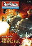 Perry Rhodan 2746: Start der REGINALD BULL (Heftroman): Perry Rhodan-Zyklus