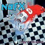 echange, troc Nofx - Pump Up the Valuum