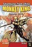 Monkey King # Volume 14 : The Dual