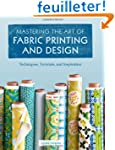 Mastering the Art of Fabric Printing...