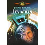 Leviathan ~ Peter Weller