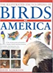 The illustrated encyclopedia of birds...