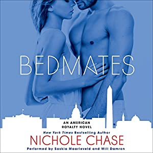 Bedmates Audiobook