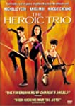NEW Heroic Trio (DVD)