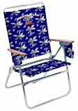 Tommy Bahama Hi-Boy Sand Chair (Vintage Palms Print)
