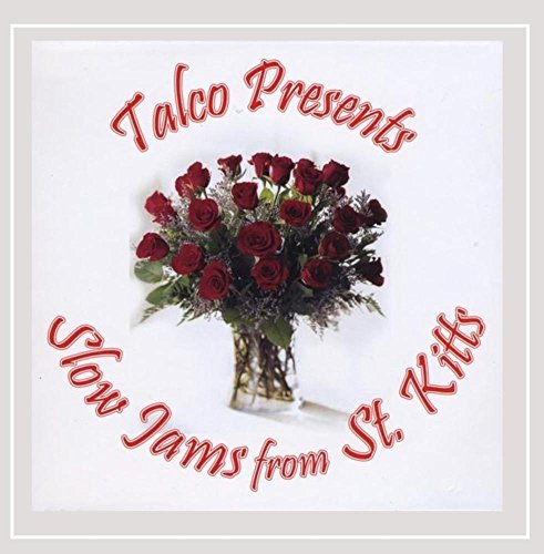 Talco Presents Slow Jams from