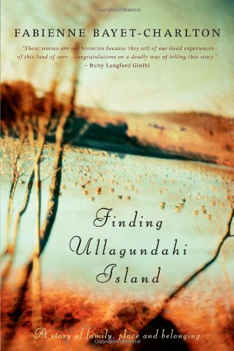 Finding Ullagundahi Island
