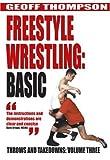 echange, troc Freestyle Wrestling - Basic [Import anglais]