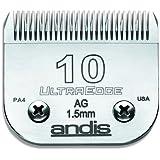 Andis Pet Size 10 UltraEdge Detachable Blade (64071)
