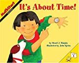 img - for It's About Time! (MathStart 1) book / textbook / text book