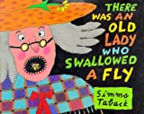 Image of There Was an Old Lady Who Swallowed a Fly (Caldecott Honor Book)