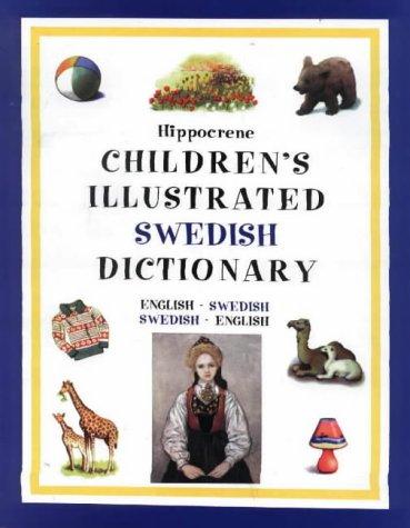 Children's Illustrated Swedish Dictionary: English-Swedish/S