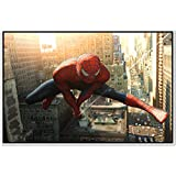 Shopolica Spiderman Poster (spider-man-poster-1028)