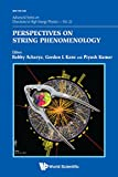 Perspectives on String Phenomenology (Advanced Series on Directions in High Energy Physics)