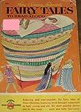 Fairy Tales to Read Aloud