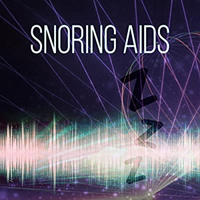 Snoring Aids - New Age Music for Stop Snoring, Quiet and Peaceful Night, Deep Sleep, Bedtime Music, Lullaby, Sweet Dreams, Sleep Aids, Snoring Remedies, Insomnia Cures