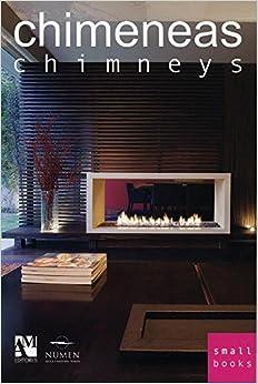 SMALL BOOKS: CHIMENEAS: Varios: 9786074371062: Amazon.com: Books