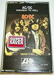 By song highway ac dc hell the to download