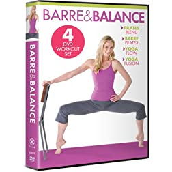 Barre & Balance (Value Pack)