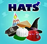 img - for Children Books : Hats (Great Book for Kids) (Age 4 - 9) (Bedtime Story Collection) book / textbook / text book
