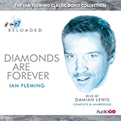 Diamonds are Forever | Ian Fleming