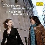 Violin Sonatas - K. 301; 304; 376; & 526