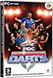 PDC World Championship Darts 2008 (PC CD)