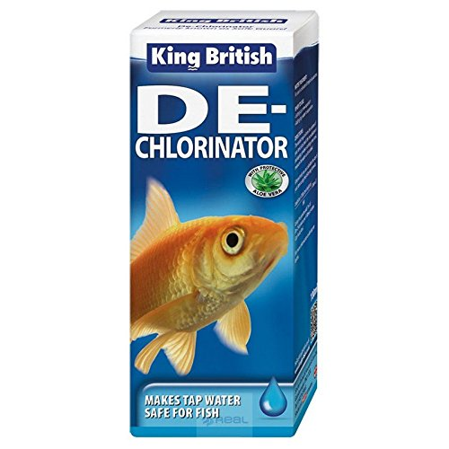 king-british-de-chlorinator-100ml-dechlorinator-safe-guard