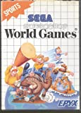 echange, troc World Games