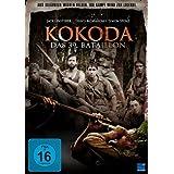 """Kokoda - Das 39. Bataillonvon """"Jack Finsterer"""""""