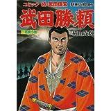 漫画文庫 / 新田 次郎 のシリーズ情報を見る