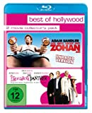 Leg dich nicht mit Zohan an/Der rosarote Panther - Best of Hollywood/2 Movie Collector's Pack [Blu-ray]